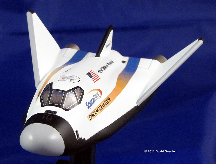 lifting body spacecraft - photo #12