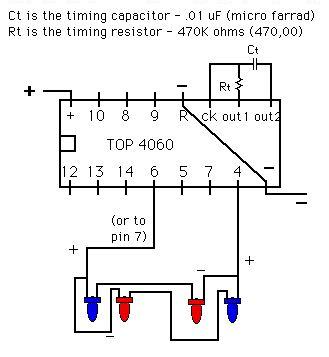 Strobe circuit